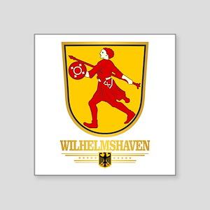 Wilhelmshaven Sticker