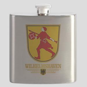 Wilhelmshaven Flask