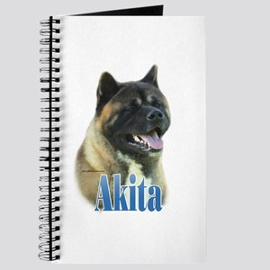 Akita Name Journal