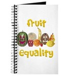 Fruit Equality Journal