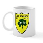 USS O'Bannon (DD 450) Mug