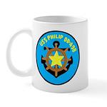 USS Philip (DD 498) Mug