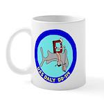 USS Daly (DD 519) Mug