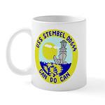 USS Stembel (DD 644) Mug