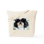 Funny Shih Tzu puppy Tote Bag, elpace