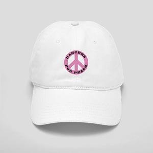 Dancers For Peace Cap