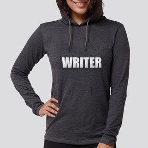 Writer Vest Long Sleeve T-Shirt