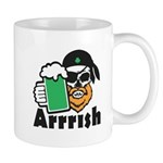 Arrrish Mugs