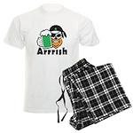 Arrrish Pajamas