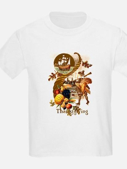 Autumn Harvest T-Shirt