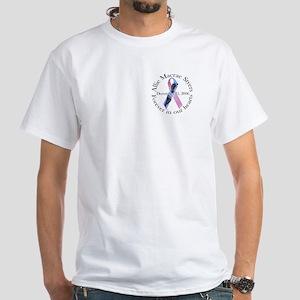 Allie White T-Shirt Cousin