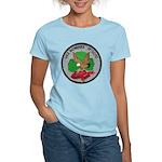 USS DOWNES Women's Light T-Shirt