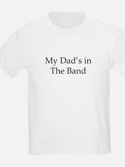 Funny Rocker dad T-Shirt