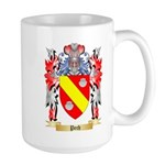 Pech Large Mug