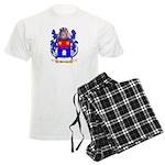 Peberdy Men's Light Pajamas
