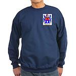 Peberdy Sweatshirt (dark)