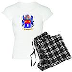Peberdy Women's Light Pajamas