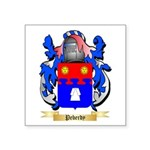 Peberdy Square Sticker 3