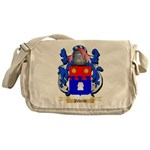 Peberdy Messenger Bag