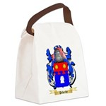 Peberdy Canvas Lunch Bag