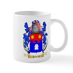 Peberdy Mug