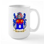 Peberdy Large Mug