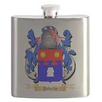 Peberdy Flask