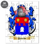 Peberdy Puzzle