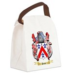 Peaty Canvas Lunch Bag