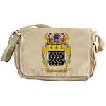 Peasgood Messenger Bag