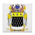 Peasgood Tile Coaster