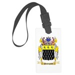 Peasegood Large Luggage Tag