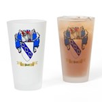 Peart Drinking Glass