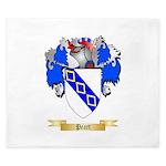 Peart King Duvet