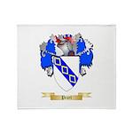Peart Throw Blanket