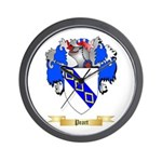 Peart Wall Clock