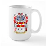Pearson Large Mug