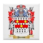 Pearson Tile Coaster