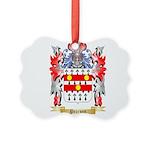 Pearson Picture Ornament