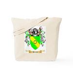 Pearse Tote Bag