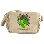 Pearse Messenger Bag