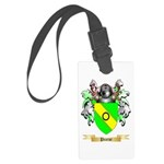 Pearse Large Luggage Tag