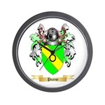 Pearse Wall Clock
