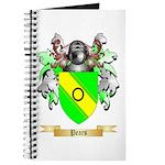 Pears Journal