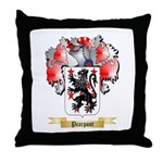 Pearpont Throw Pillow
