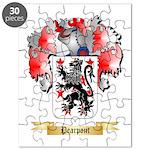 Pearpont Puzzle