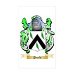 Pearls Sticker (Rectangle 50 pk)