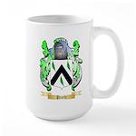 Pearle Large Mug