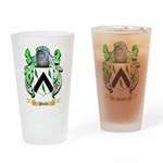 Pearle Drinking Glass