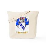 Peard Tote Bag